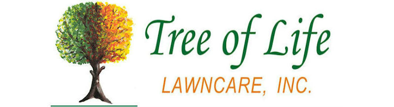 Tree Of Life Lawncare Inc.
